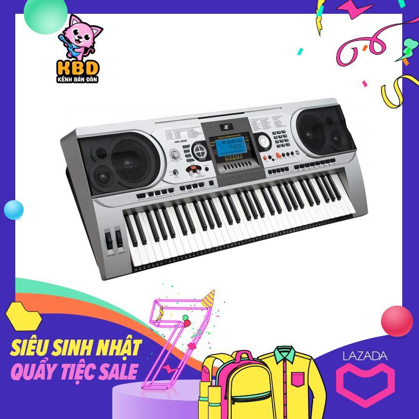 Đàn Organ Mk-935 Keyboard Cho Người Mới Tập Chơi - Bảo Hành 12 Tháng - Phân Phối Chính Thức Bởi Kênh Bán Đàn By Kênh Bán Đàn Sg.