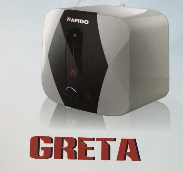 Bảng giá Bình nóng lạnh Ferroli Rapido Frido 20FD 20 lít