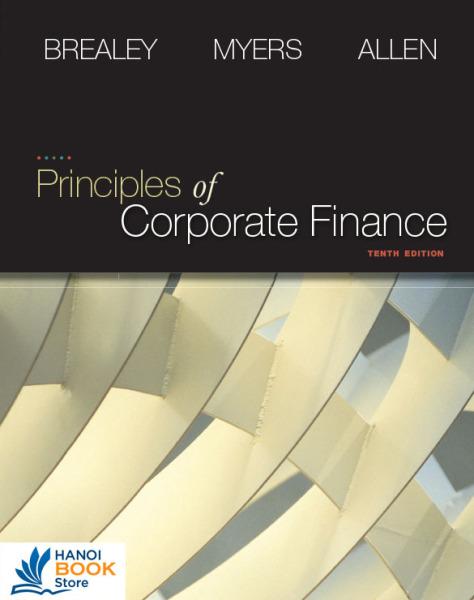 Principles of Corporate Finance - Hanoi bookstore