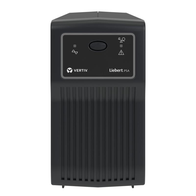 Bảng giá Bộ lưu điện: Vertiv Liebert PSA 230V, 650VA, AVR - PSA650MT3-230 Phong Vũ