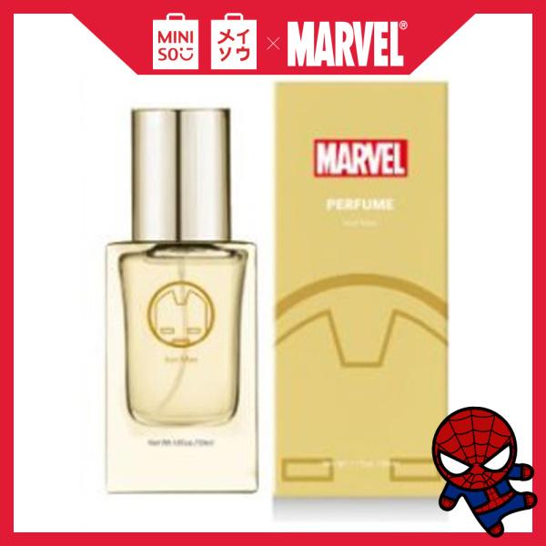 Nước hoa nữ mini quyến rũ Miniso Marvel 30ml nhập khẩu