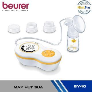 Máy hút sữa điện đơn Beurer BY40 thumbnail
