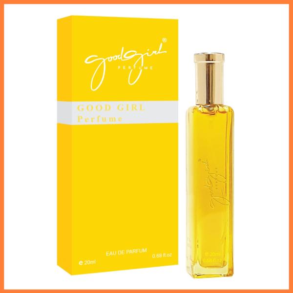 Nước Hoa Nữ Charme Good Girl Perfume 20ml