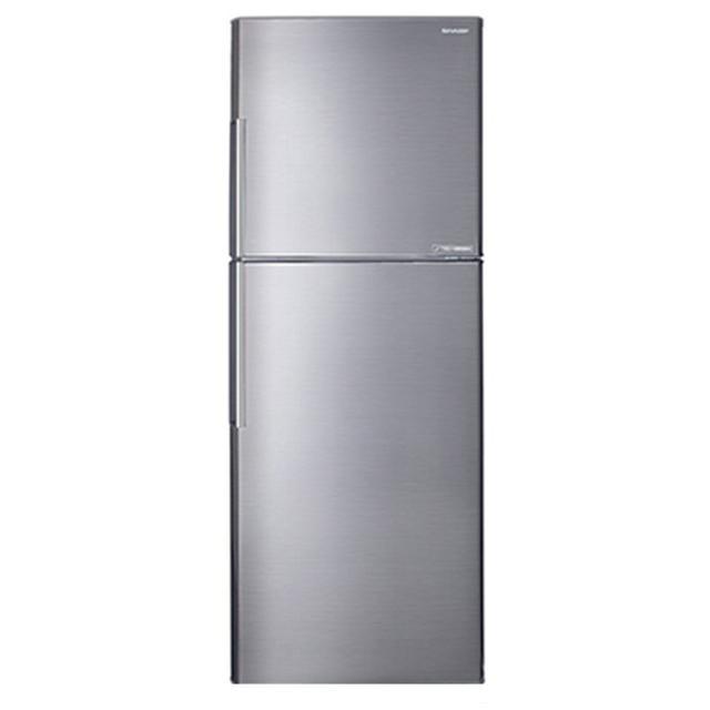 Tủ lạnh Sharp Inverter 271 lít SJ-X281ESL