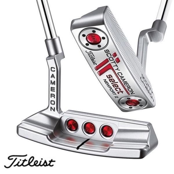 Gậy golf Putter Titleis