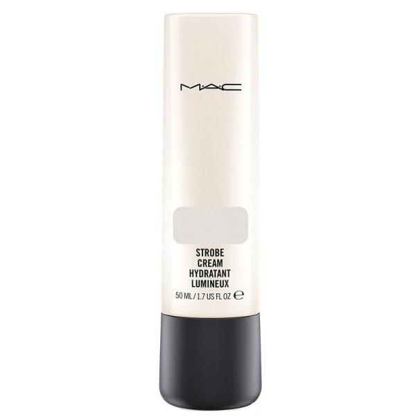 Kem lót MAAC Strobe Cream Hydratant Lumineux 50ml - Silverlite