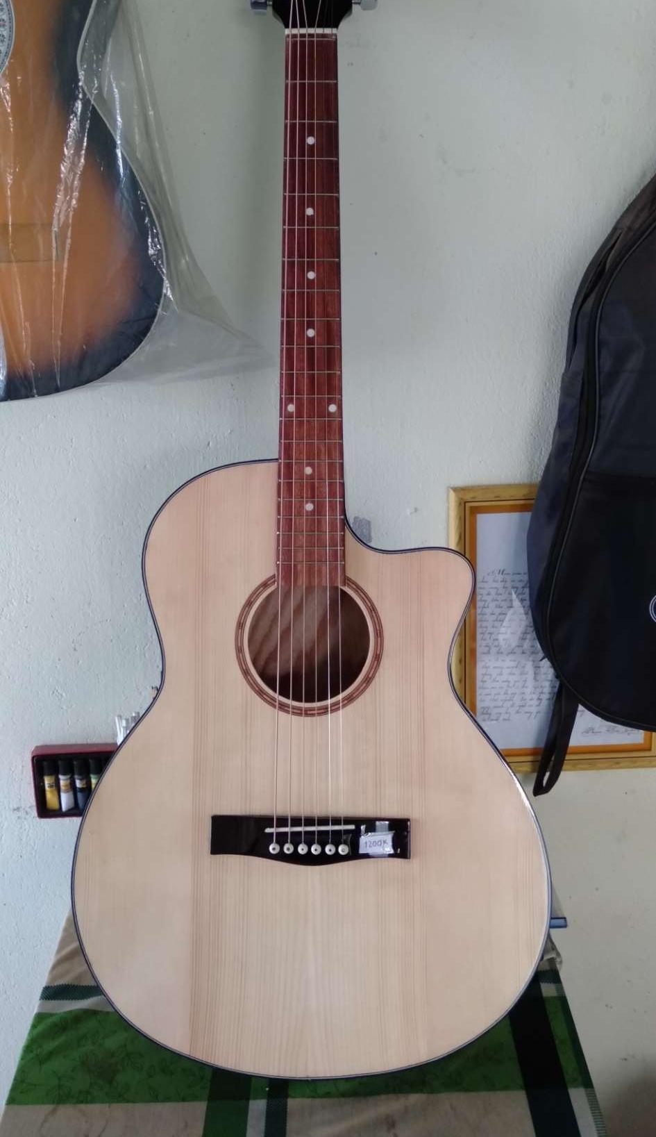 Guitar SV