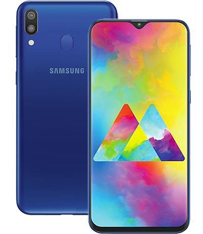 Điện Thoại Samsung galaxy M20 ( 3GB/32GB) - Hãng Phân Phối Chính Thức