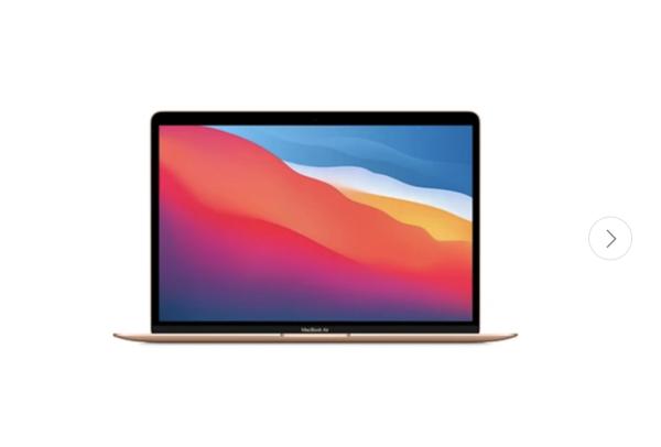 Bảng giá MacBook Air M1 2020 13 inch – RAM 8GB/256GB Phong Vũ