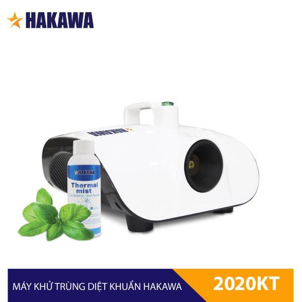 [HÀNG NHẬT BẢN ] Máy khử mùi diệt khuẩn cao cấp Nhật Bản HAKAWA - HK-2020KT - Dễ sử dụng - Phù hợp với mọi nhà - Sản phẩm chính hãng - bảo hành 5 năm
