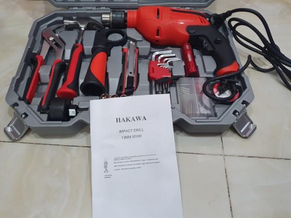 Bộ dụng cụ đa năng HK-850