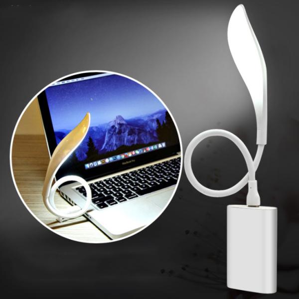Bảng giá Đèn led cổng USB siêu sáng màu trắng (mẫu 2) Phong Vũ