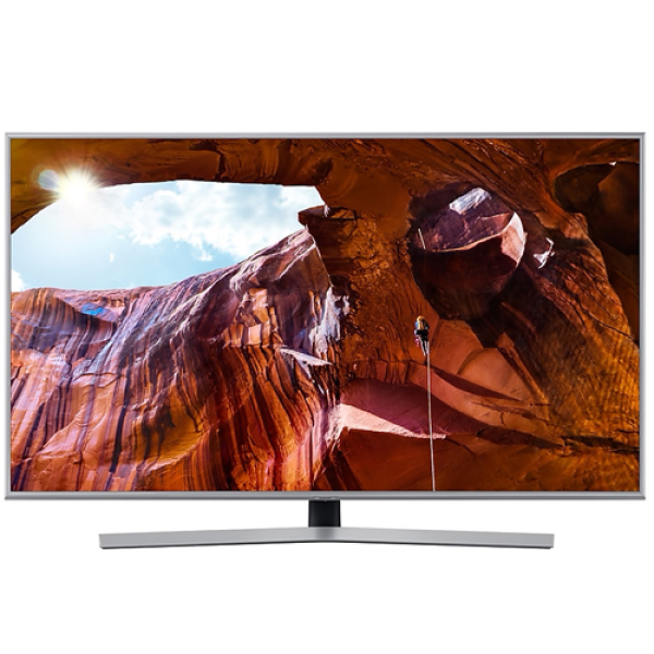 Bảng giá Smart Tivi Samsung 4K 50 inch UA50RU7400