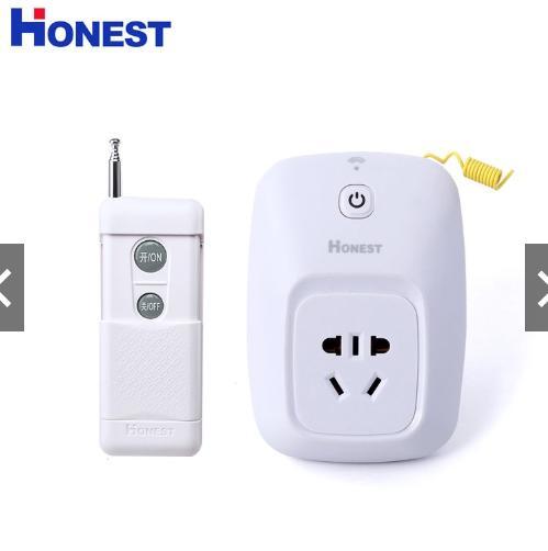 Ổ cắm Công Suất Lớn Honest HT-6805W