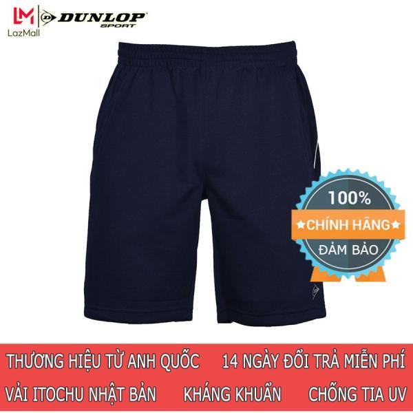 DUNLOP - Quần Tennis nam Dunlop - DQTES9123-1S Hàng chính hãng Thương hiệu từ Anh Quốc Đổi trả miễn phí