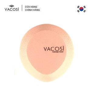 Vacosi Bông Phấn Ướt Oval Sponge BP17 (Hình Oval Tròn) thumbnail