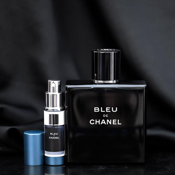 Nước hoa Bleu de Chanel EDT ( Mẫu thử 10 ML ) hàng Authentic 100%