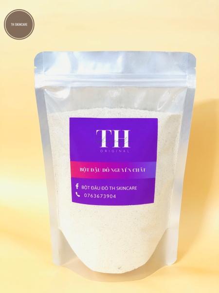 Bột đậu đỏ nguyên chất TH Skincare