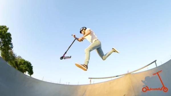 Mua Xe trượt SCOOTER THỂ THAO Sport Running Trick phiên bản mới nhất 2020