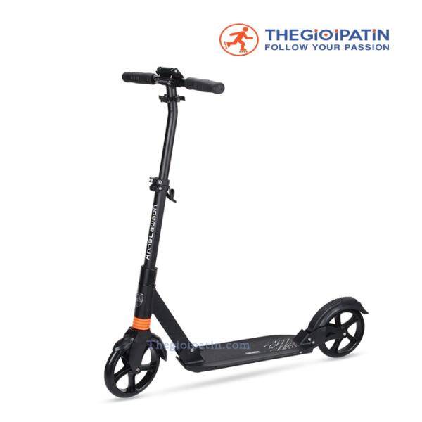Phân phối Xe Trượt Scooter ALS-A6 Đen