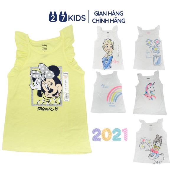 Giá bán Áo cộc tay 27kids Jumping Bean's – áo thun cho bé gái S305