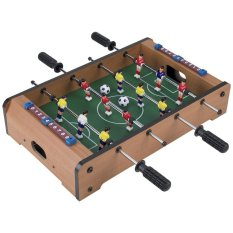 Hình ảnh Bàn bi lắc đá bóng mini Top Foosball