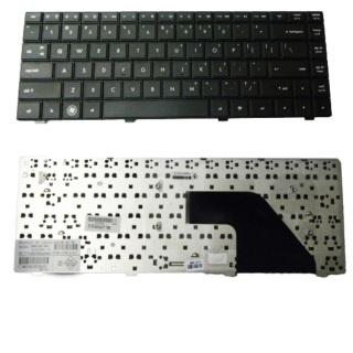 Bàn phím HP compaq CQ325 CQ326 CQ320 CQ321 CQ420 (Đen) - Hàng nhập khẩu thumbnail