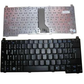 Bàn phím Laptop Dell VOSTRO 1310 1320 1510 1520 1015 1014 2510 (Đen) - Hàng nhập khẩu thumbnail