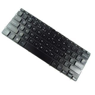 Bàn phím Laptop Dell XPS 12 13 L321X - Hàng nhập khẩu thumbnail