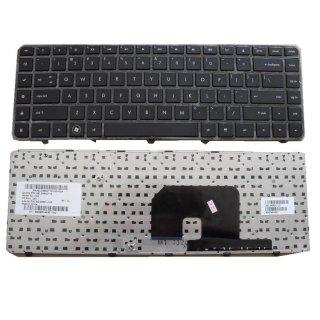 Bàn phím laptop HP Compaq Presario V3000 V3100 V3400 HP Pavilion DV2000 thumbnail