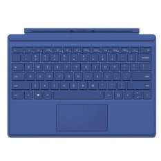 Bán Ban Phim Microsoft Surface Pro 4 Type Cover Xanh Lam Hang Nhập Khẩu Người Bán Sỉ