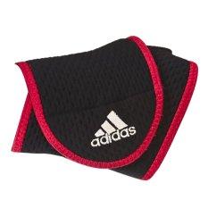 Bán Băng Cổ Tay Adidas Ad 12218 Đỏ Đen Adidas Rẻ