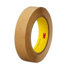 Băng keo 2 mặt 3M 950 - 3M™ Adhesive Transfer Tape 950 20mmx50m (Nâu)