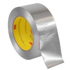 Băng keo nhôm cao cấp, chịu nhiệt cao 3M Aluminum Foil Tape 425 48mmx55m