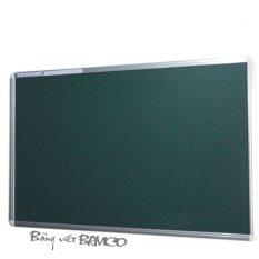 Mua Bảng viết phấn từ BẢNG VIẾT BAVICO BVC0037 KT 60x80cm (Xanh lá)