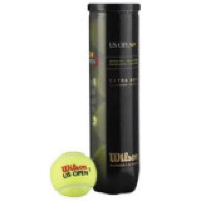 Tư vấn mua Banh Tennis Wilson Us Open 4 Ball