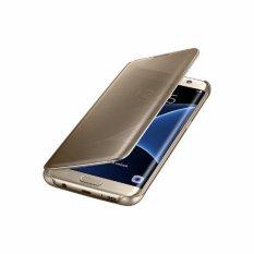 Ôn Tập Trên Bao Da Clear View Cover Galaxy S7 Edge