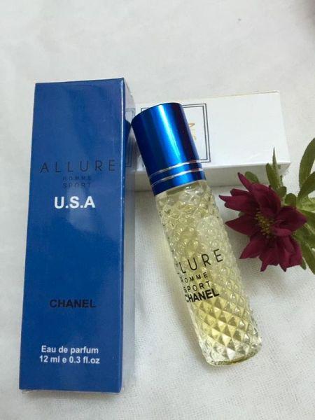 Nước hoa dạng lăn dành cho nam 12ml - Allure
