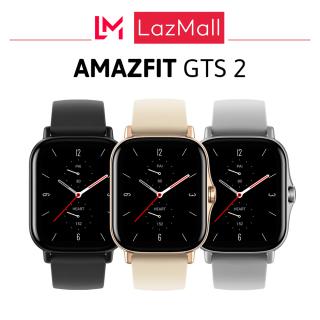 [Trả góp 0%]Đồng Hồ Thông Minh Xiaomi Amazfit GTS 2- Bảo Hành 12 Tháng thumbnail