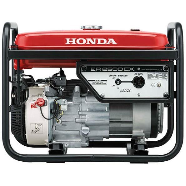 Máy phát điện Honda ER 2500 CXR chất lượng cao