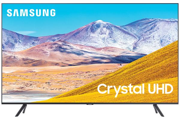 Bảng giá Smart Tivi Samsung 4K 65 inch UA65TU8100