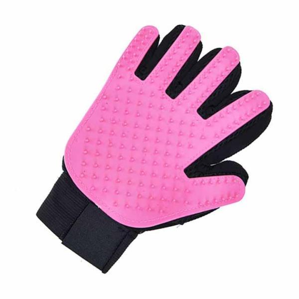 Găng tay lấy lông cho chó mèo - Găng tay 003