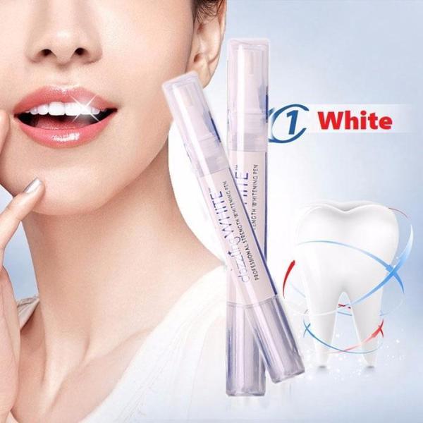 Bút tẩy trắng răng Dazzling White - Bút làm trắng răng Dazzling White
