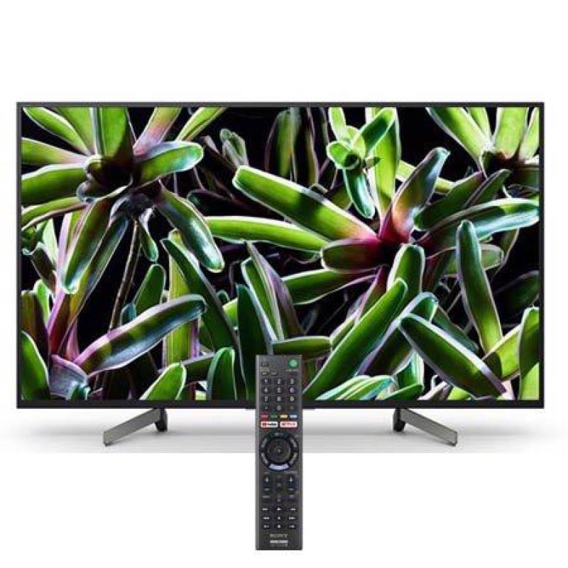 Bảng giá Smart Tivi Sony 4K 55 inch KD-55X7000G Mẫu 2019