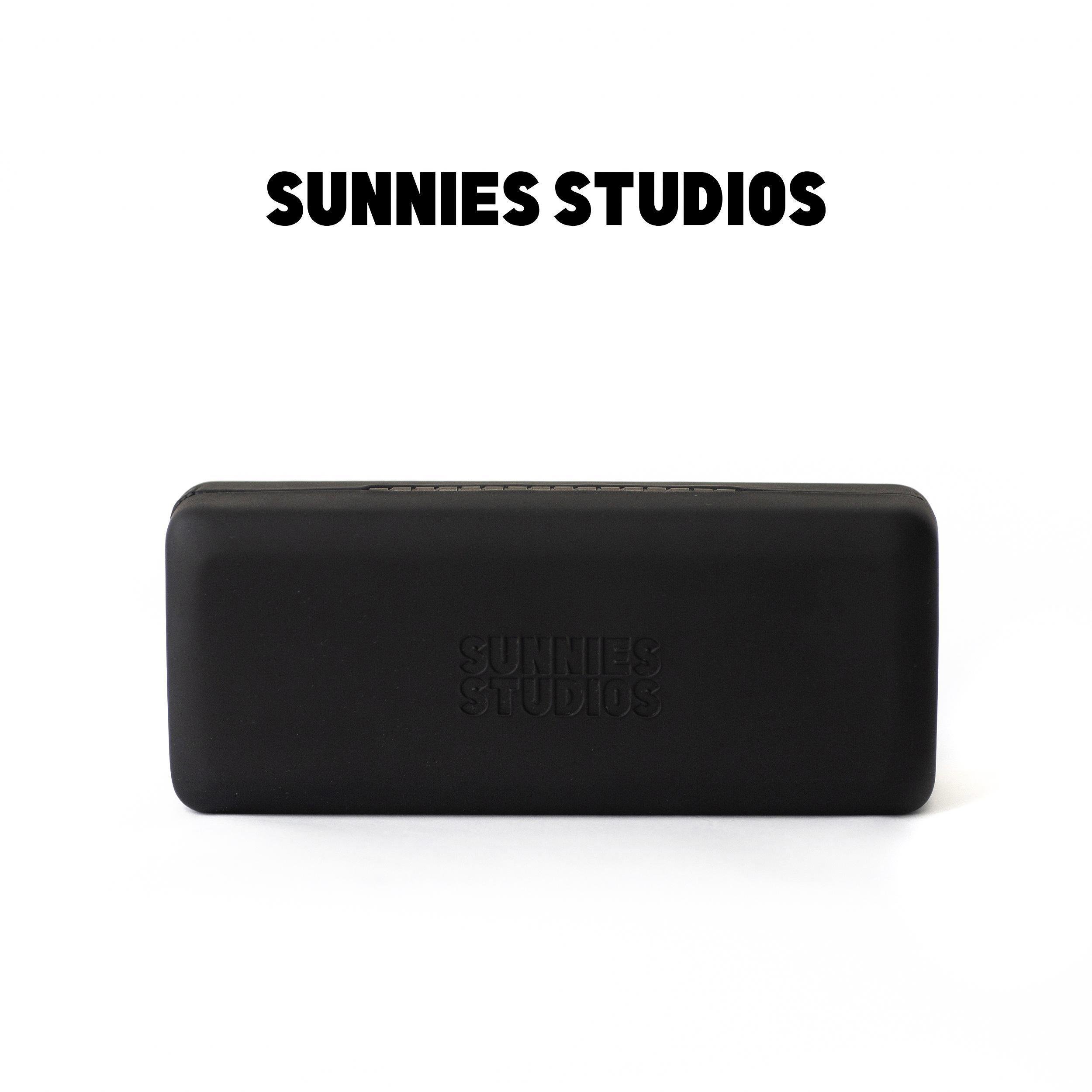 Mua Hộp Kính Đen Sunnies Studios