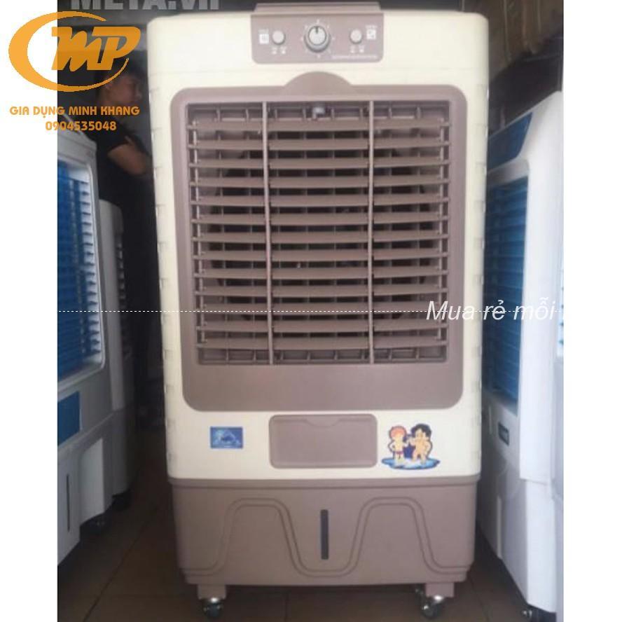 Quạt điều hòa máy làm mát không khí quạt hơi nước YK JX6 Bảo hành 24 tháng