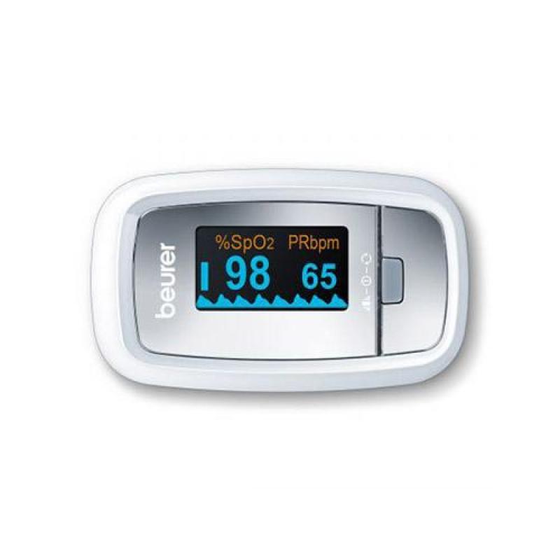 Máy đo khí máu và nhịp tim cá nhân PO30 bán chạy