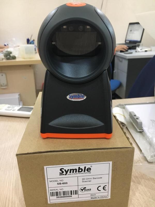 Đầu đọc mã vạch 2D symble SB600