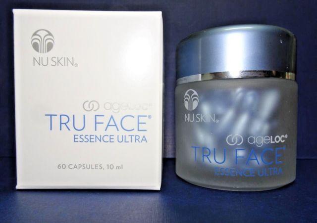 Bán lẻ viên nâng cơ mặt Ageloc Tru Face Essence Ultra Nuskin nhập khẩu