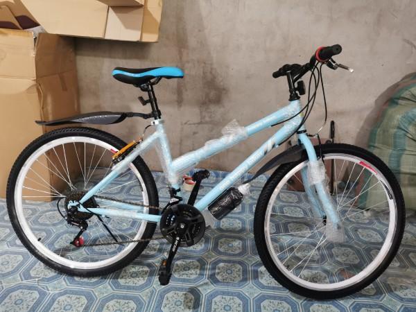 Phân phối Xe đạp thể thao 26in Kingston